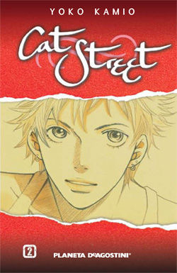 CAT STREET Nº 02/08