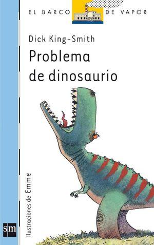PROBLEMA DE DINOSAURIO