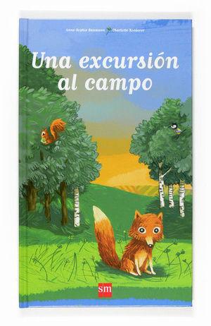 UNA EXCURSIÓN AL CAMPO