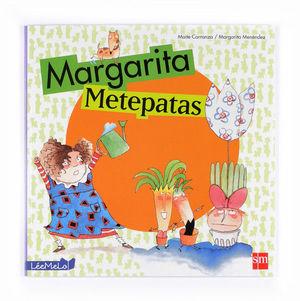 MARGARITA METEPATAS