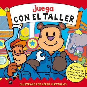 JUEGA CON EL TALLER