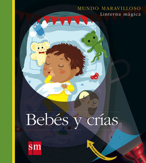 BEBÉS Y CRÍAS
