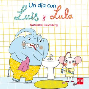 UN DÍA CON LUIS Y LULA
