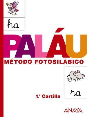 PALAU (1) MÉTODO FOTOSILÁBICO (ANAYA)