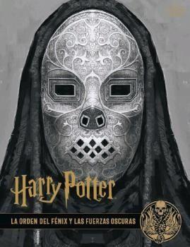 HARRY POTTER LOS ARCHIVOS DE LAS PELICULAS 08 LA O