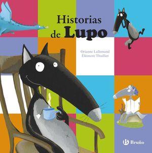 HISTORIAS DE LUPO