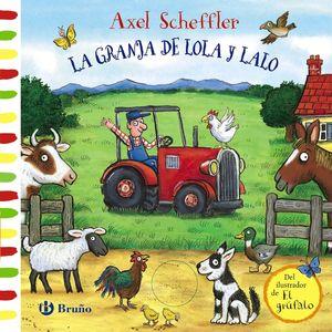 LA GRANJA DE LOLA Y LALO