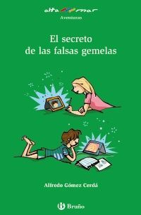 SECRETO FALSAS GEMELAS