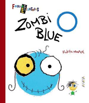 ZOMBI BLUE