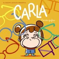 CARLA, ¡PONTE GAFAS!