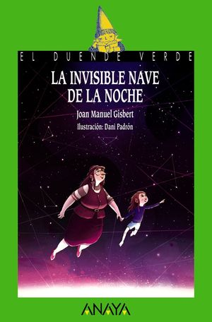 LA INVISIBLE NAVE DE LA NOCHE