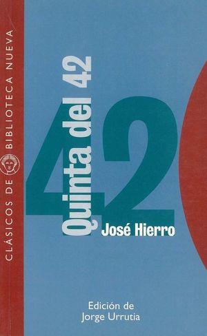 QUINTA DEL 42