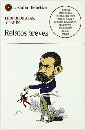 RELATOS BREVES CD-16