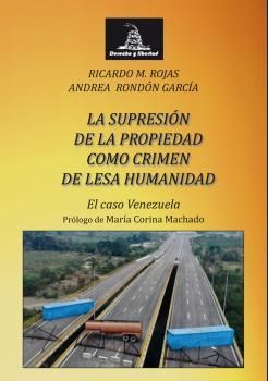 SUPRESION DE LA PROPIEDAD COMO CRIMEN DE LESA HUMA