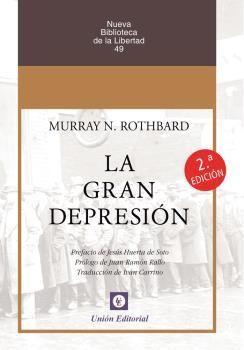 GRAN DEPRESION 2020