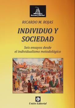 INDIVIDUO Y SOCIEDAD.