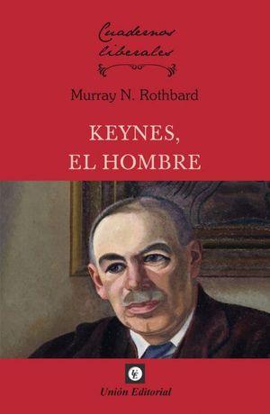 KEYNES, EL HOMBRE