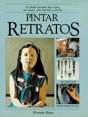 PINTAR RETRATOS.