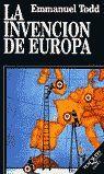 LA INVENCIÓN DE EUROPA