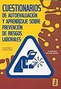 CUESTIONARIOS AUTOEVALUACION 2ª ED Y
