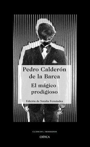 EL MÁGICO PRODIGIOSO