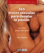 365 TRUCOS SEXUALES PARA DESATAR LA PASIÓN