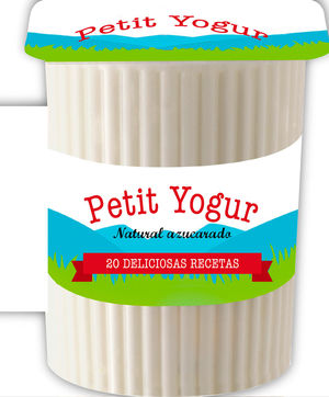 PETIT YOGUR  NATURAL AZUCARADO