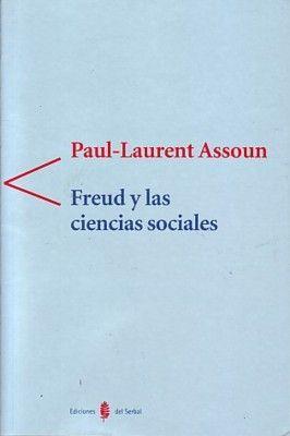 FREUD Y LAS CIENCIAS SOCIALES
