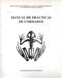 MANUAL DE PRACTICAS DE CORDADOS