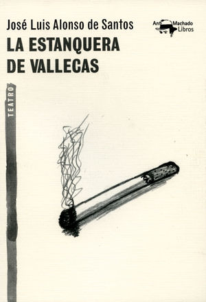 LA ESTANQUERA DE VALLECAS (ANTONIO MACHADO)