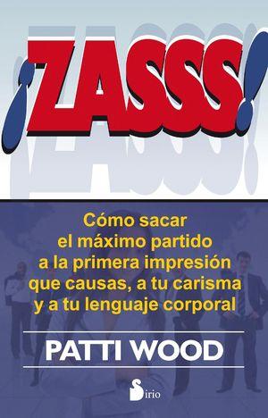 ZASSS!