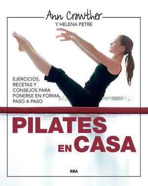 PILATES EN CASA