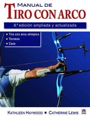 MANUAL DE TIRO CON ARCO