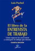 EL LIBRO DE LA ENTREVISTA DE TRABAJO