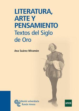 LITERATURA, ARTE Y PENSAMIENTO