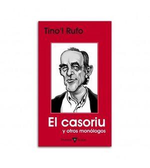 EL CASORIU Y OTROS MONÓLOGOS