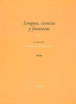 LENGUA, CIENCIA Y FRONTERAS