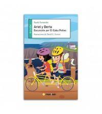ARIEL Y BERTA