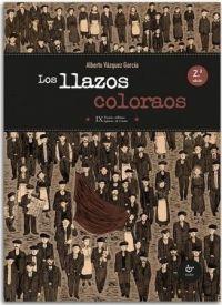 LOS LLAZOS COLORAOS (2ªEDICIÓN)