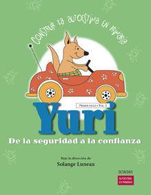 YURI.