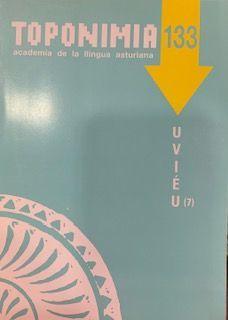 CONCEYU D UVIEU (VII) PARROQUIA DE NAVES VOL.133