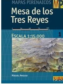 MESA DE LOS TRES REYES