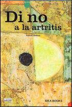 DI NO A LA ARTRITIS