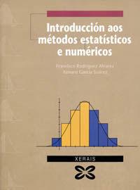 INTRODUCCIÓN AOS MÉTODOS ESTATÍSTICOS E NUMÉRICOS