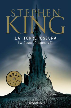 LA TORRE OSCURA VII