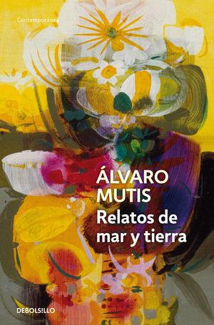 RELATOS DE MAR Y TIERRA