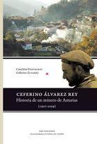 CEFERINO ÁLVAREZ REY