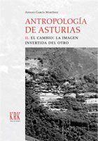 ANTROPOLOGÍA DE ASTURIAS II