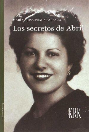 LOS SECRETOS DE ABRIL