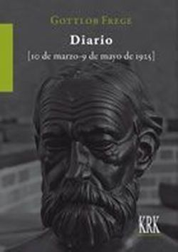 DIARIO (10 DE MARZO - 9 DE MAYO DE 1925)